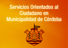 Servicios Orientados al Ciudadano